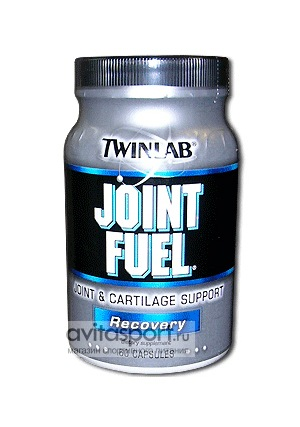 Twinlab Joint Fuel 60 капс