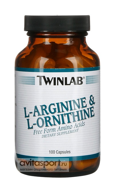 Cialis L-Arginine Interaction