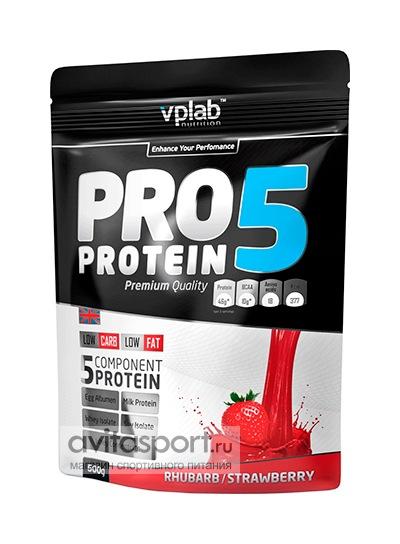 pro 5 protein купить в москве